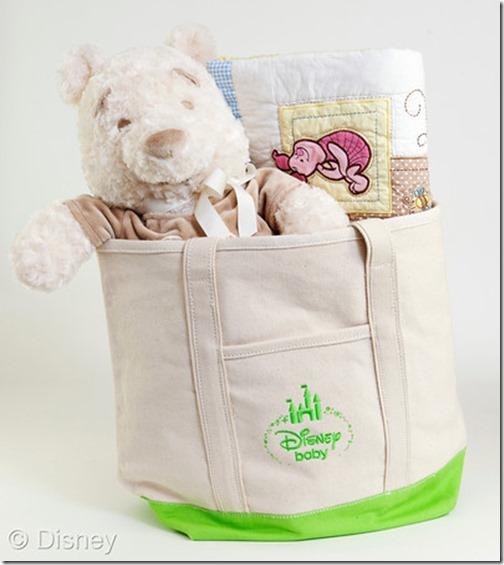 Disney Baby Gift Bag