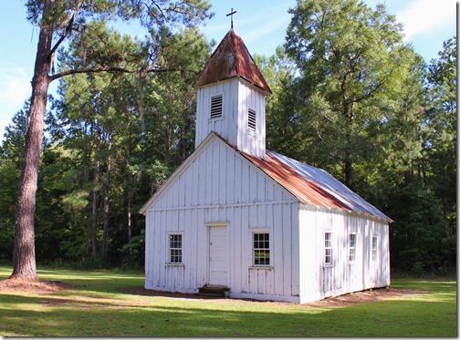 MYR - Hobcaw Church