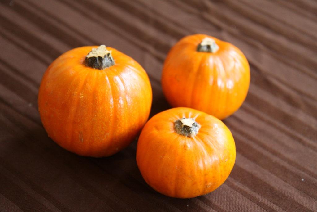 Star Wars Halloween Pumpkin