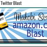 $100 Amazon.com Gift Card #Giveaway
