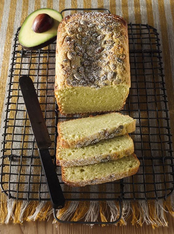 Avocado Ricotta Pound Cake Recipe — MomStart