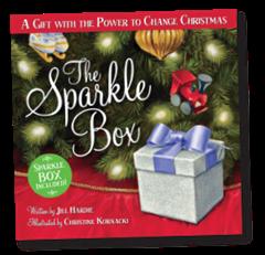 sparkle-box