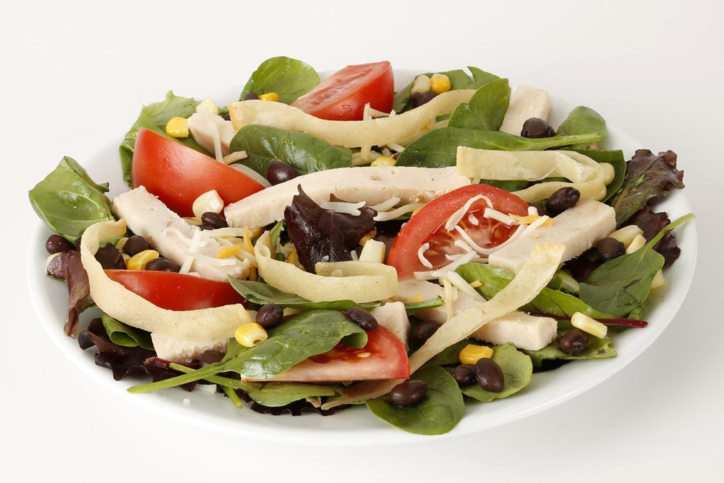 Heart Healthy Cilantro Lime Chicken Salad Recipe — MomStart