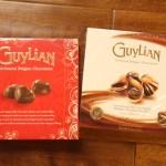 Guylian Belgian Chocolates Valentine's Day gift boxes