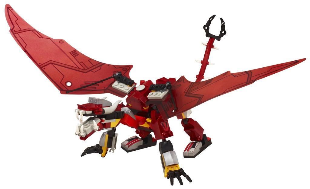Miles Building Kre O Transformers Beast Hunters Hasbronews