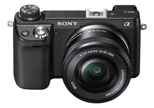 NEX-6_wSELP1650 lens