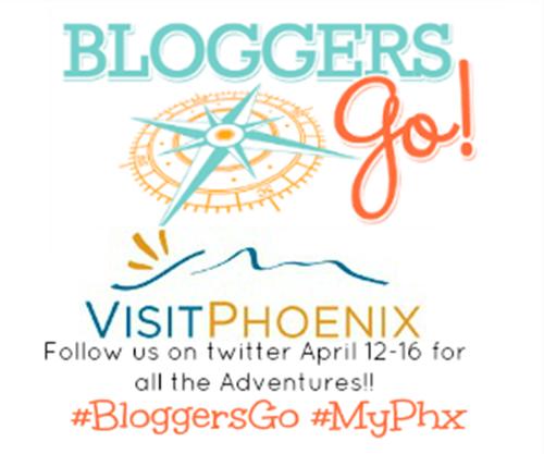 bloggers go badge phoenix
