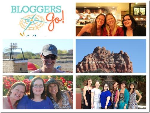 Bloggers Go Collage