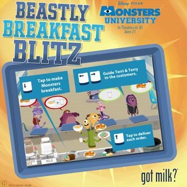 Monsters University Archives - MomStart