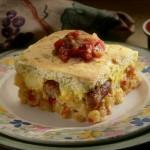 Breakfast Pot Pie Recipe #HormelFamily