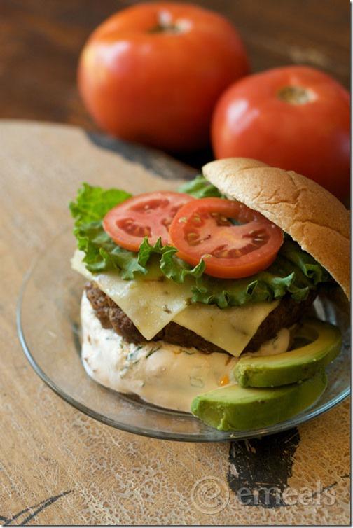 Taco-Burger
