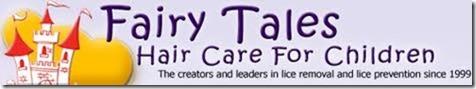 Fairy Tales Logo