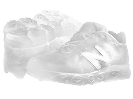 NB Glass Sneaker 1
