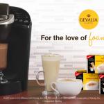 Gevalia Coffee Goes K-Cup Keurig Style #Giveaway #Foamathome #Sponsored