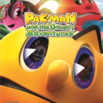 Go Retro: PAC-MAN and the Ghostly Adventures Xbox 360 Video Game Giveaway