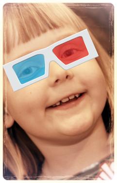 Zoe glasses