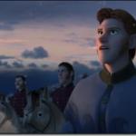 "Interview with Santino Fontana, Voice of ""Hans"" in #DisneyFrozen #DisneyFrozenEvent"