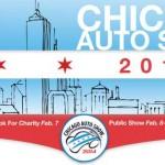 Mama Chicago Automobile Trade Association's Car Show & How You Can Watch Live #FuelCAS