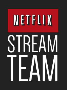 Netflix Ambassador badge