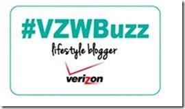 VZWBUZZ Badge