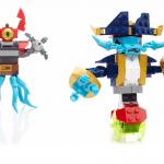 Mega Bloks Skylanders SWAP Force™ Heroes Giveaway #Skylanders