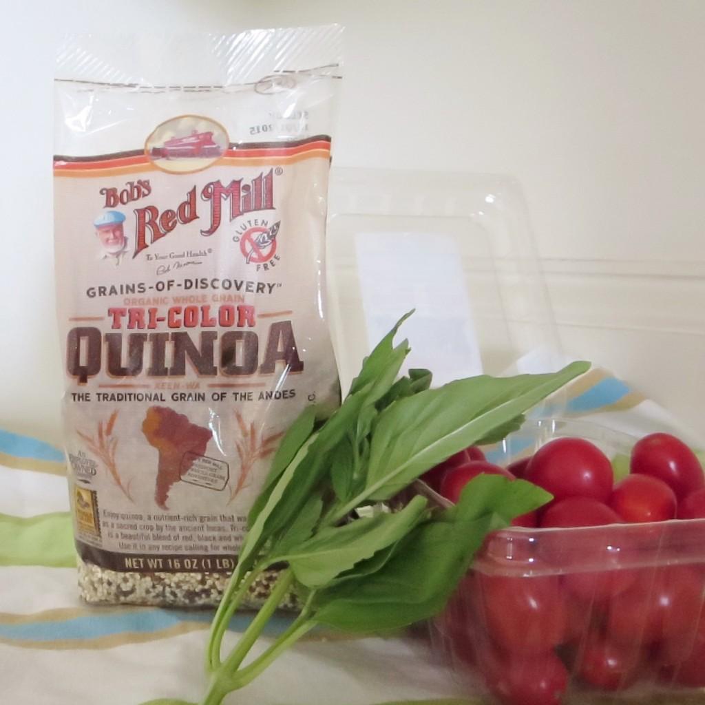 BObs Quinoa