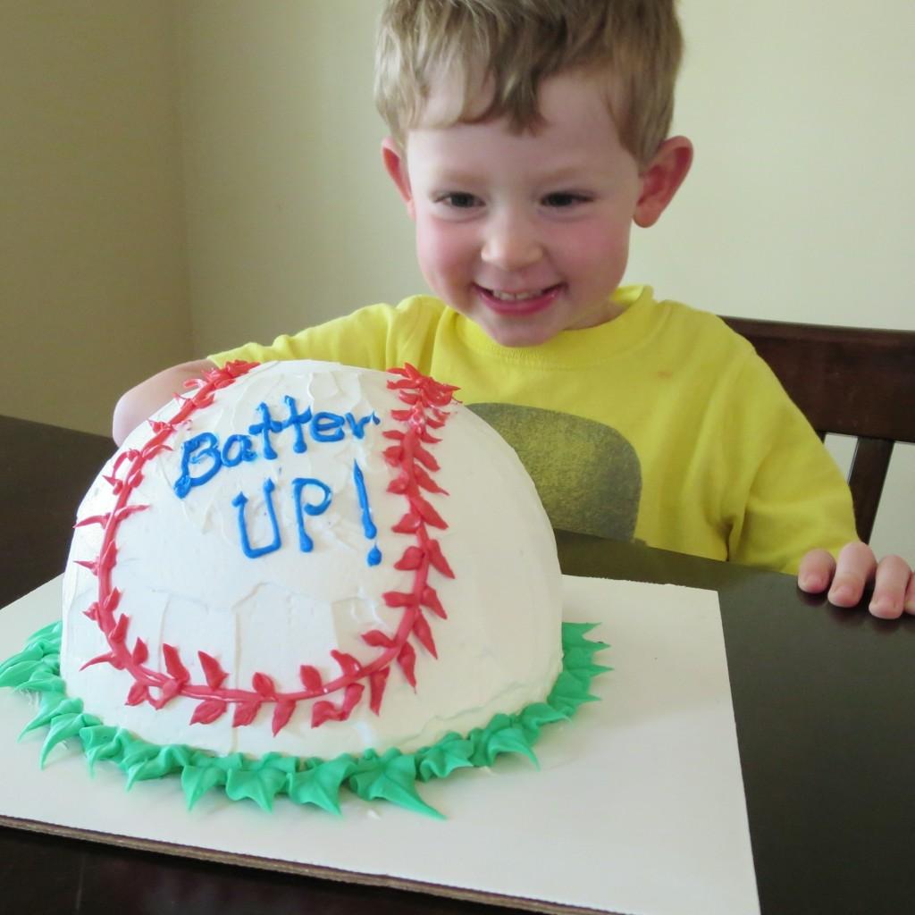 BR Cake Ax