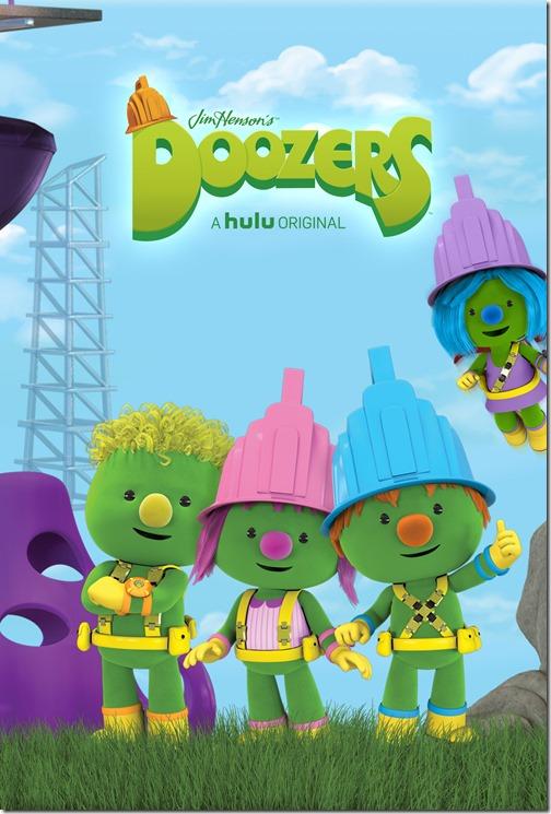 Doozers-Poster