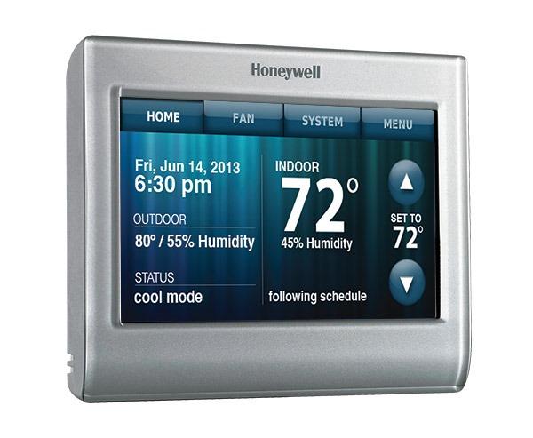 The Honeywell Wi