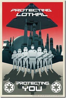 SWR Propaganda postcard4