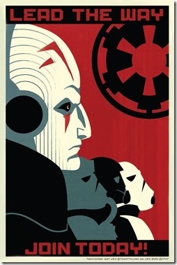 SWR Propaganda postcard6