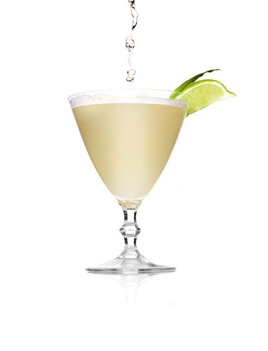 CÎROC Coco Light Martini