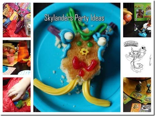 Skylanders pinterest photo