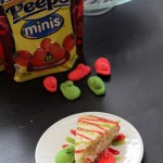 Enjoy Peeps Minis with Make Your Holiday Cake Recipe Giveaway #PEEPSMINISWM #AD