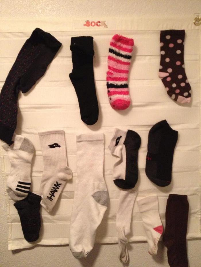 Sock Sorter