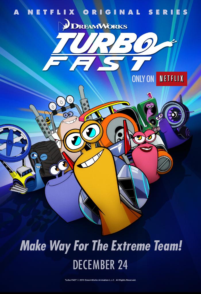 Turbo: FAST
