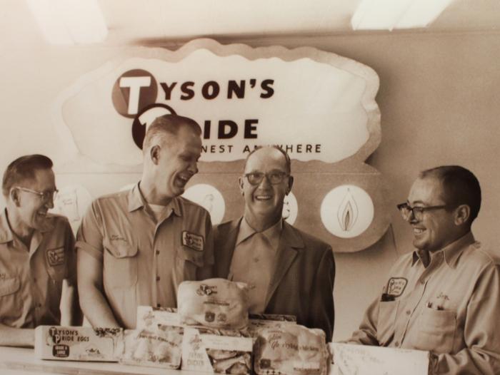 """""""Tyson's Pride"""""""