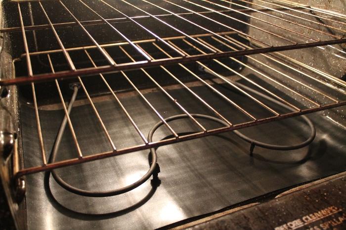 COOKINA Gard Oven Protector