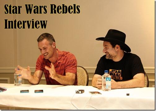 star wars rebels interview