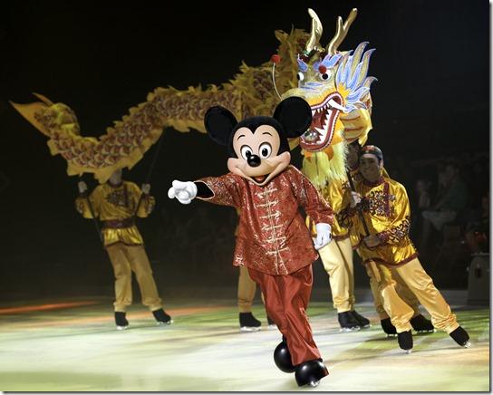 Disney on ice photo 2