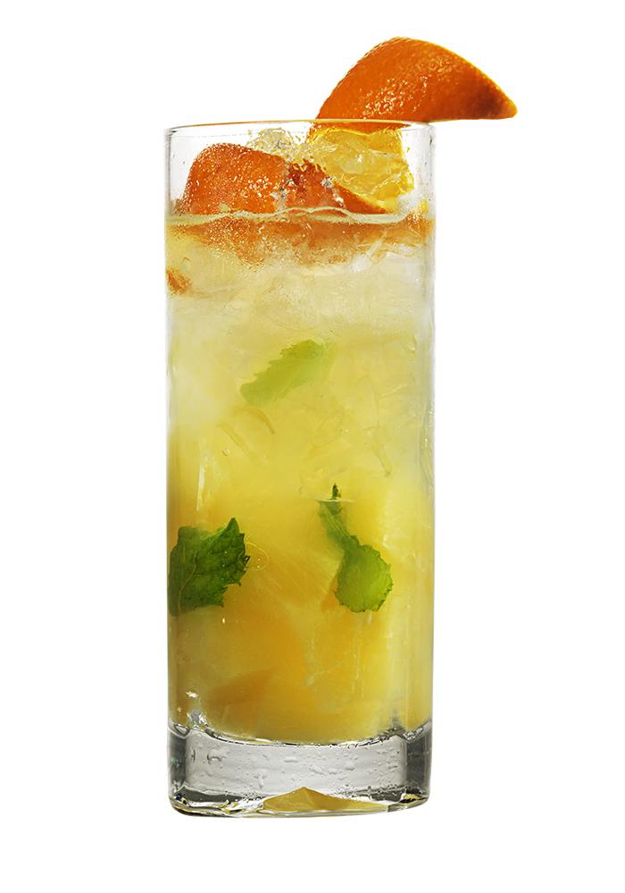 CÎROC Pineapple Mojito