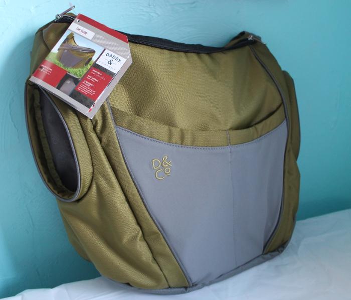 Slide Bag