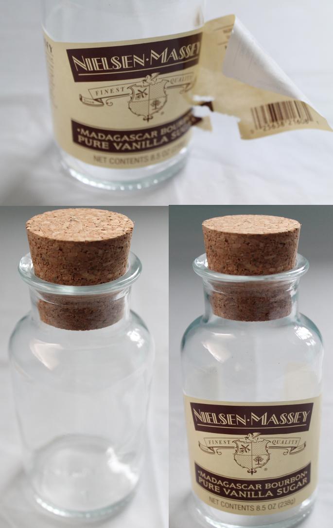 Madagascar Bourbon Pure Vanilla Sugar