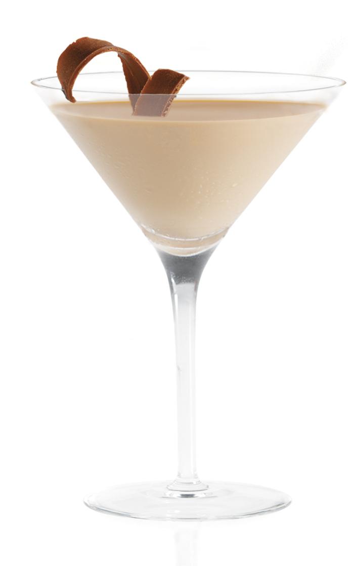 Pinnacle Pecan Creamtini