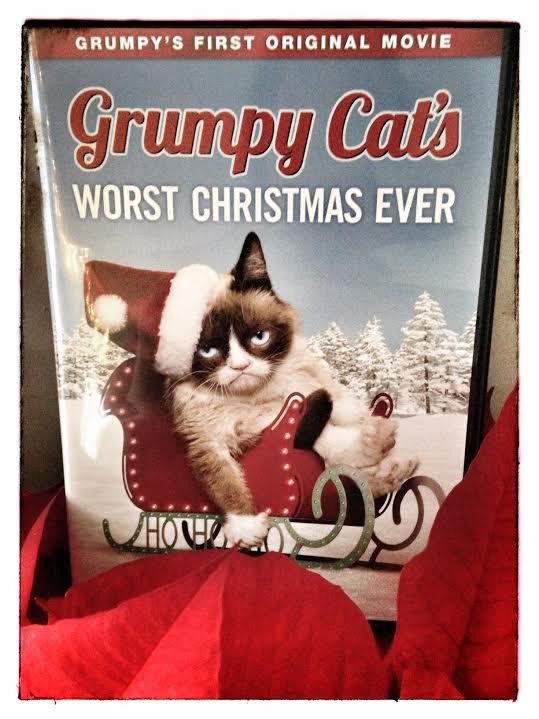 Grumpy Cat's Worst Christmas Ever - MomStart