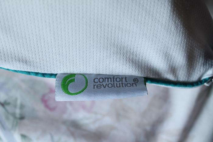 Comfort Revolution