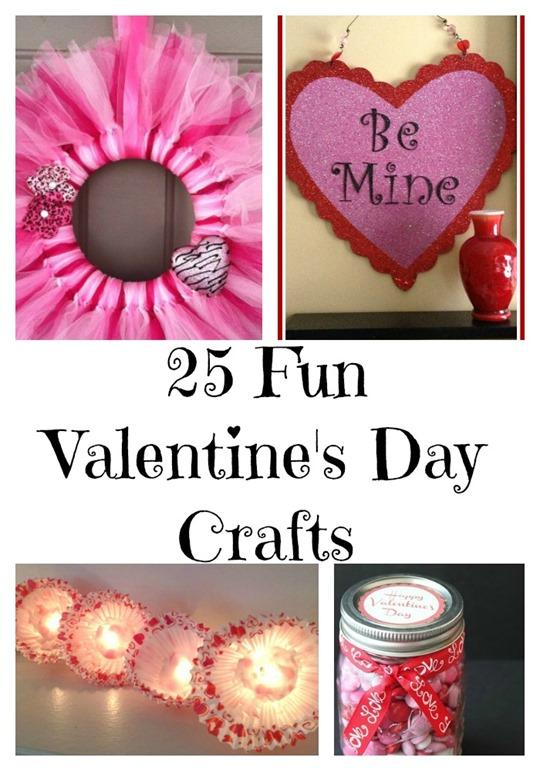 VDay crafts 2
