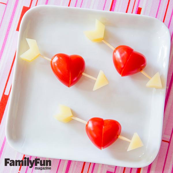 Cupid Kebabs