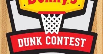 Denny's Dunk Contest