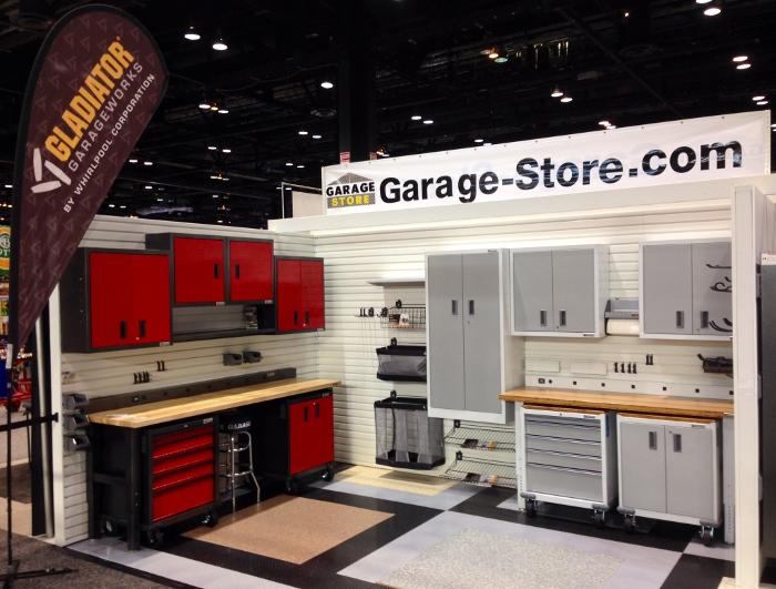 Photo courtesy Jim Melchert of Garage Store